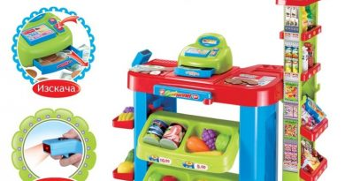 Топ 3 играчки за ролеви игри, които децата обожават