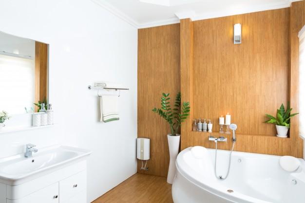 цветове са модерни за вашата баня