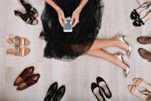 Къде и как да съхранявате обувките си: готови решения и оригинални идеи
