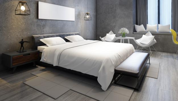 Как да изберем подходящо спално бельо според интериора на стаята
